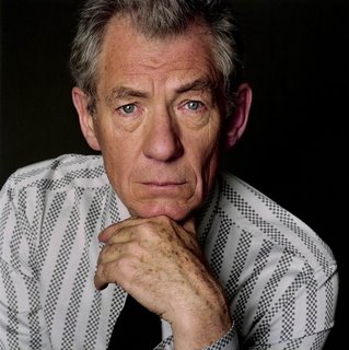 Sir Ian Murray McKellen (Actor y activista social –LGBT- 1939 - …)