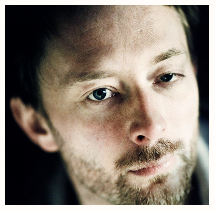 Thomas Edward Yorke - Thom Yorke – (Músico y compositor –Radiohead; Atoms for Peace- 1968 - …)