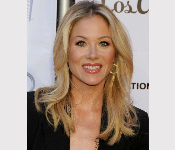 Christina Applegate (Actriz. 1971 - …)
