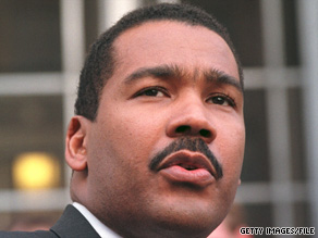 Dexter Scott King (Actor, Director de Cine y Activista -1961-)