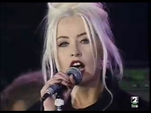 Wendy James (Cantante y Compositora)